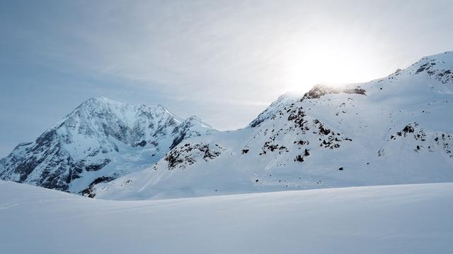 La prévision des avalanches