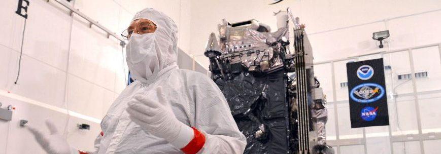 La recherche scientifique par satellites menacée par les compressions