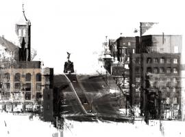 Étude de l'environnement urbain