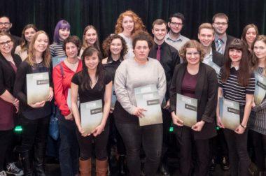 Faculty's awards ceremony
