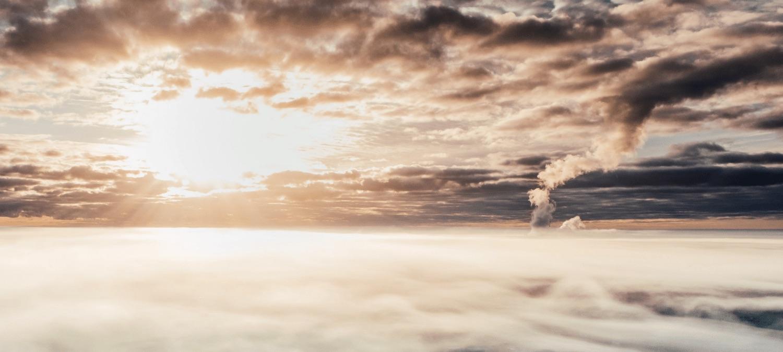Atmosphère et qualité de l'air