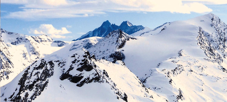 Cryosphère et milieux nordiques