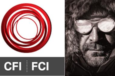 Le professeur Alexandre Langlois reçoit une subvention FCI de 4,2 M$ !