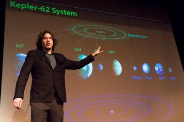 Midi-MAP : Conférence «Astrophysique des exoplanètes : Qu'est-ce qui rend une planète semblable à la Terre» le 12 Novembre !