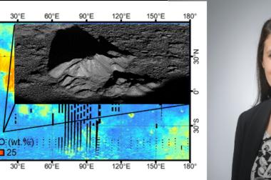 Conférence Midi-MAP Vendredi 15 Janvier : «Télédétection des minéraux et des substances volatiles sur la Lune : perspectives passées, présentes et futures»