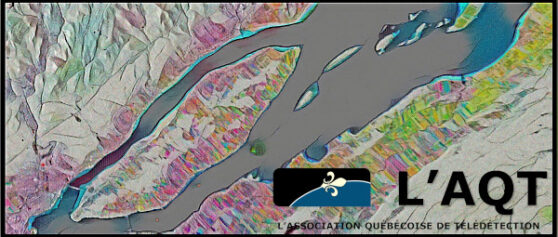 Congrès 2021 de L'Association Québécoise de Télédétection : prolongation de la période de soumission de résumés !