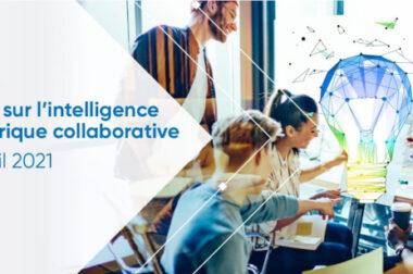 Le CARTEL présent à la journée «Zoom sur l'intelligence numérique collaborative» le 21 avril 2021 !