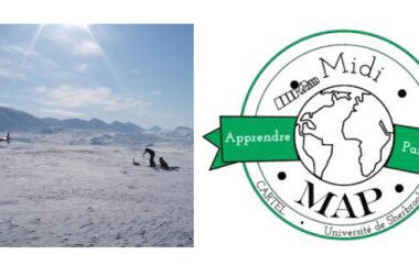 Conférence Midi-MAP jeudi 17 juin «Développement d'une nouvelle mission satellite radar en bande Ku pour la neige saisonnière»